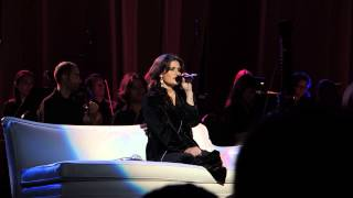 Idina Menzel Creep Radiohead Cover New York City 06 16 14.mp3