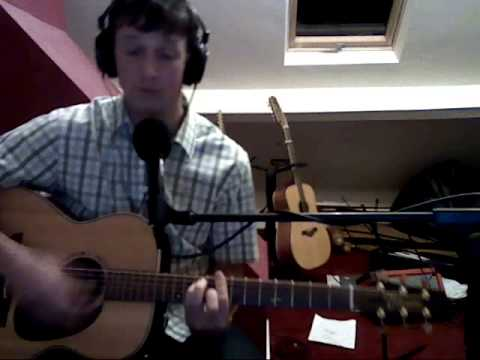 Fire, Jake Bugg cover with chords and lyrics, tab.