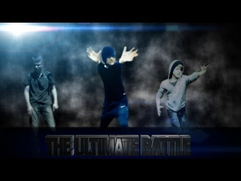 The Ultimate Battle - J.A.R.Comedy - Interactive Game