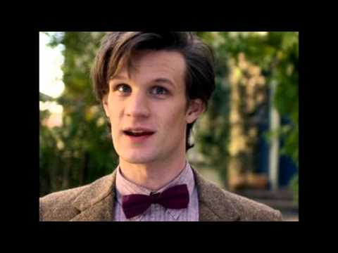 Doctor Who: The Eleventh Doctor's Theme