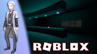 Roblox - The Saboteur and Cold Lights!