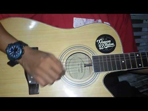 @GuyonWatonKisah Cintaku coverYouTube