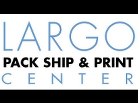 DHL International Shipping Largo Maryland 20774 | Largo Pack Ship & Print