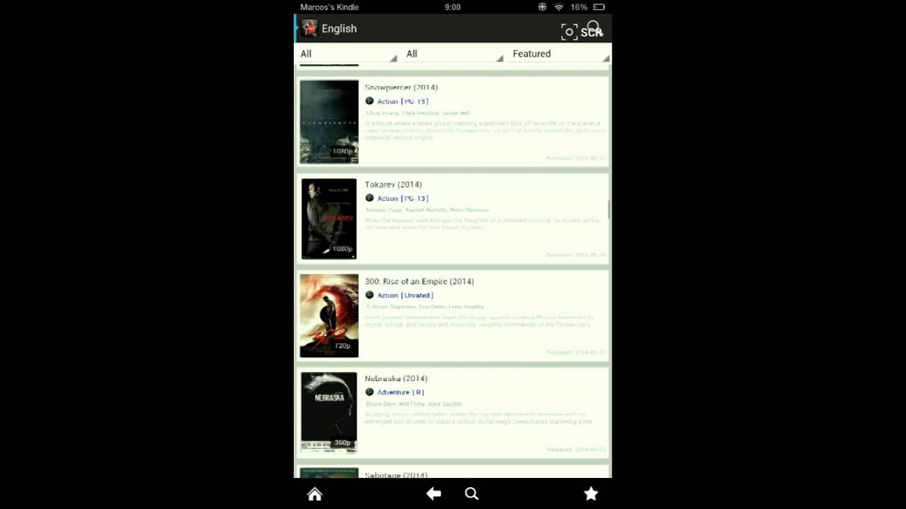 how to stream free movies tv on fire stick using kodi 2018 youtube
