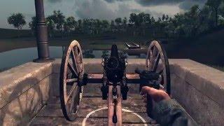 Darkest of Days PC Gameplay HD