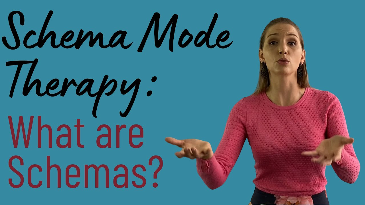 The Schemas of Schema Mode Therapy by: J. O'garr