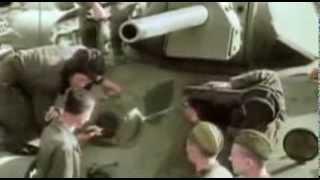 Шел солдат (кинохроника Великой Отечественной войны)