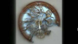 Verbal Delirium - Time