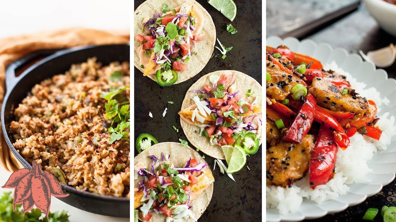 Hella Good Vegan Recipes for Meat Lovers!