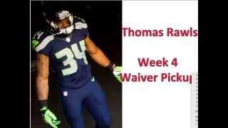 Thomas Rawls