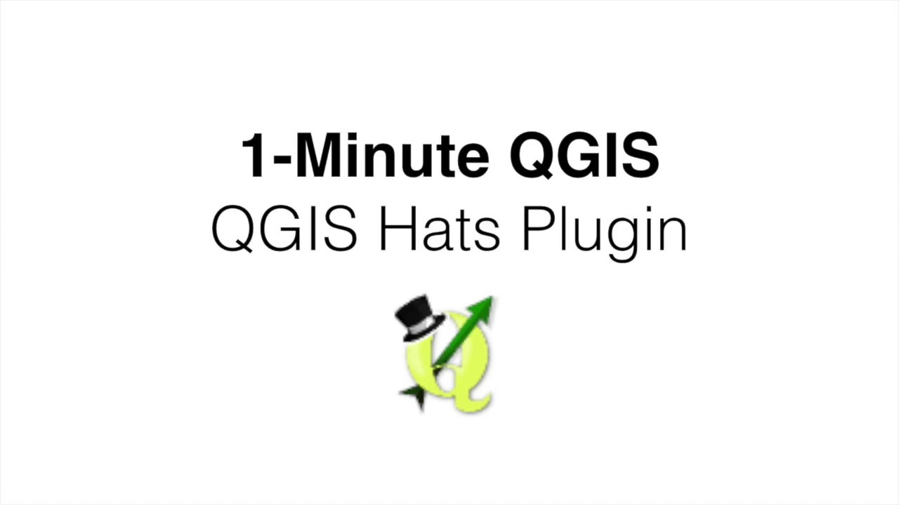 Dress Up Your QGIS Install With this Whimsical Plugin ~ GIS