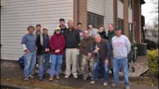 The Giving Circle. Operation: Sandy Recovery Staten Island