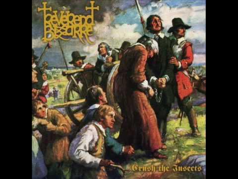 Reverend Bizarre - Cromwell