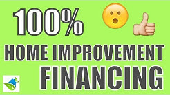 American Energy Contractors | 100% Home Improvement Financing in California