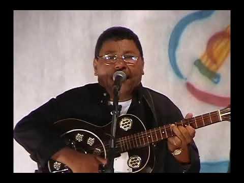 João Lourenço e Valdir Teles - Festival | Caruaru/PE 2005