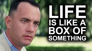 Life is like a box of chocolates... (YIAY #247)