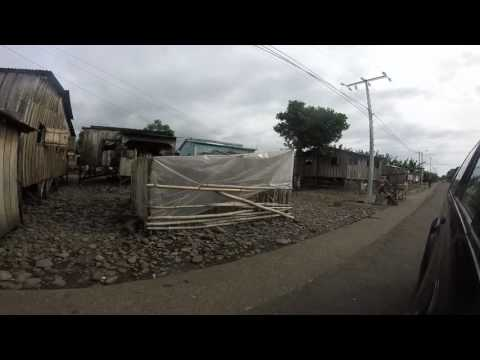 Santa Catarina - Lembá - São Tomé e Príncipe