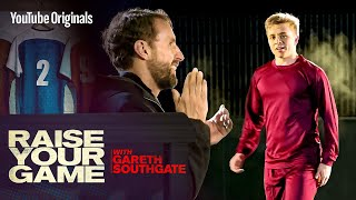 I Had 1 Match To Impress Gareth Southgate Before The Euros | Raise Your Game With Gareth Southgate