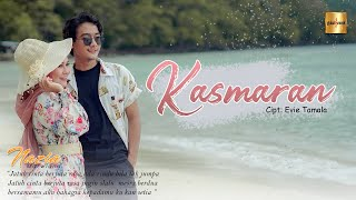 Nazia Marwiana - Kasmaran (Official Music Video)