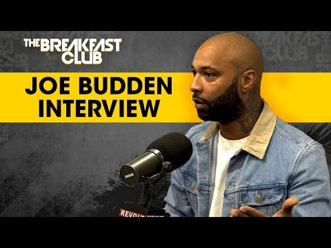 Joe Budden Talks Leaving Complex, Relationship with Eminem, Industry Moves + More