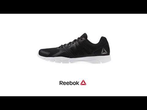 REEBOK — TRAINFUSION NINE 3.0 Black (リーボック トレインフージョン ナイン 3.0) — Review Unbox 7a2c0d533