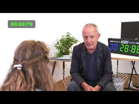 Kinder fragen: Peter Pilz (krone.tv)