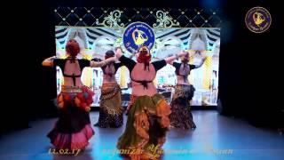 танецживотаастана