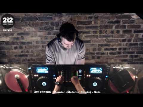 212 Radio Show Ep 306 - Darren Summers
