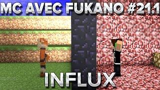 MC avec Fukano #21.1 : INFLUX thumbnail