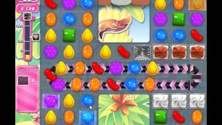 candy crush saga  level 628 ★★★
