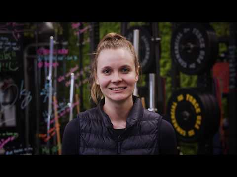 Master Of Clinical Exercise Physiology – Hannah's Story (Short)