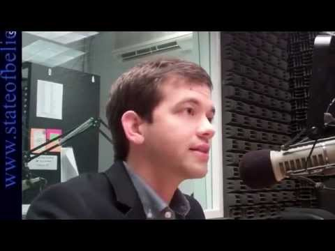 A Conference for LGBT-affirming Christians: Matthew Vines State of Belief Interview, October 4, 2014