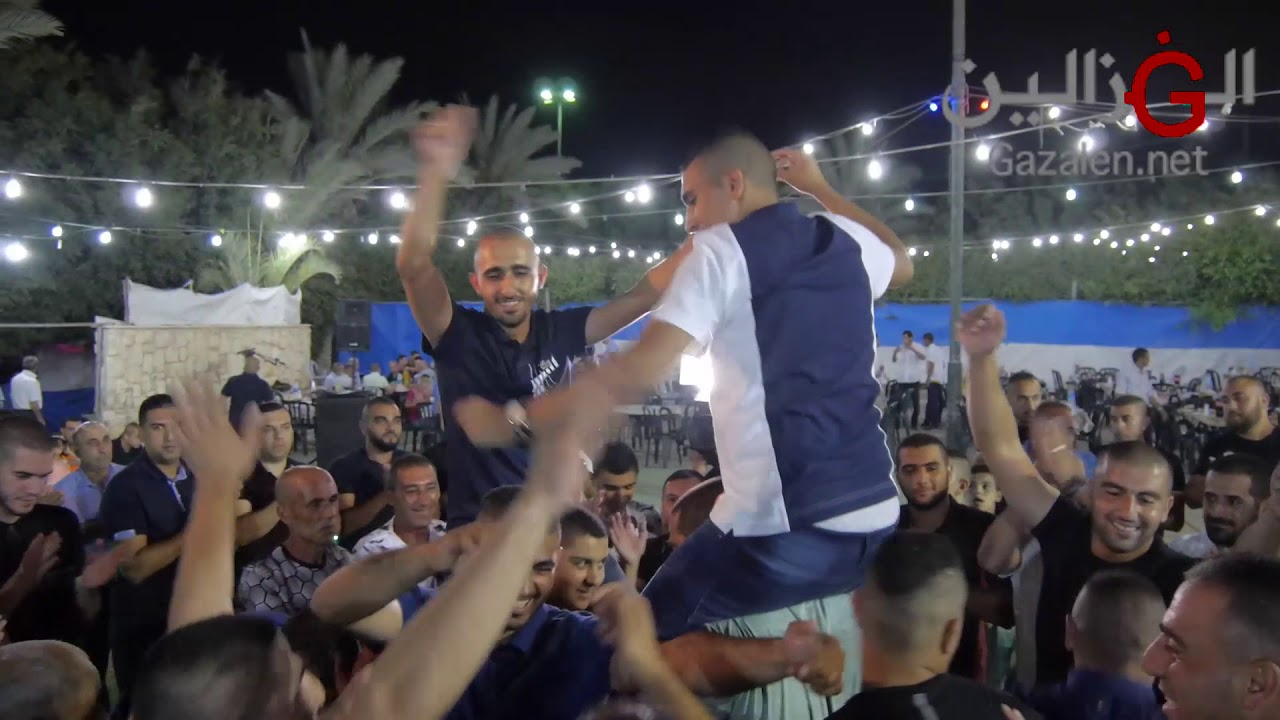 محمد واسماعيل حبيب الله افراح ال قرمطه ام الفحم