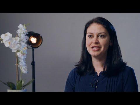 Meet Zoryana Thompson, PA-C, Obstetrics & Gynecology