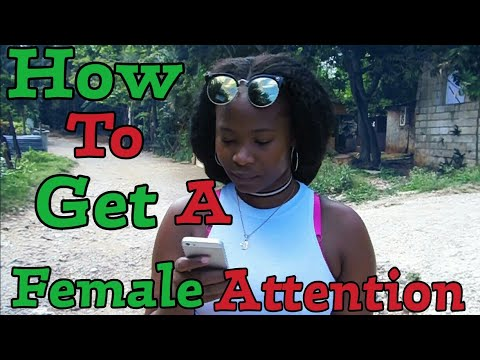 How to get A Female Attention •Ft. Mad GunZilla [ Fry Irish Comedy ]
