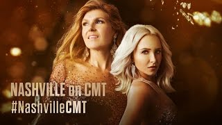 NASHVILLE on CMT Exclusive First Trailer - New Episodes Thursdays in January on CMT