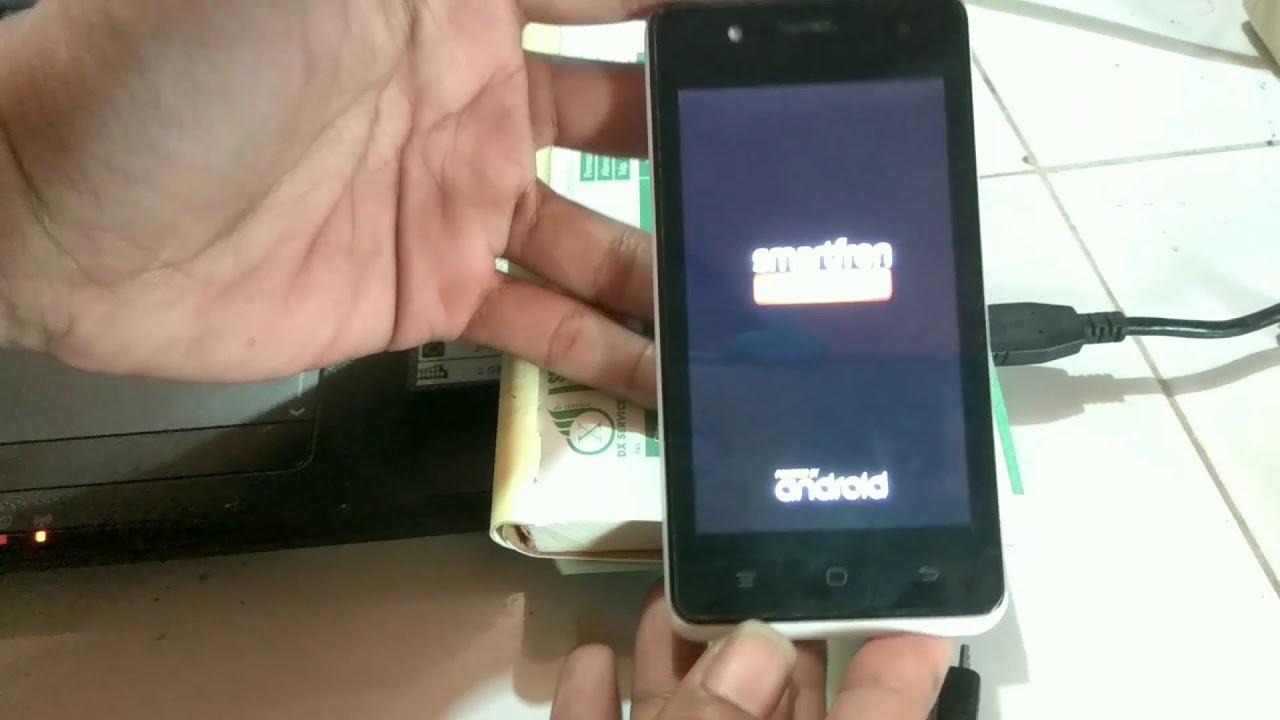 Flashing Smartfren Andromax C3si Nc36b1g Brick Mati Total Youtube