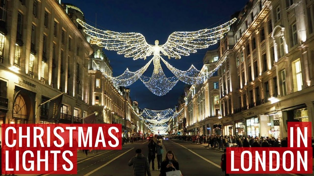 Where To See Christmas Lights.Where To See Christmas Lights In London Christmas In London Love And London