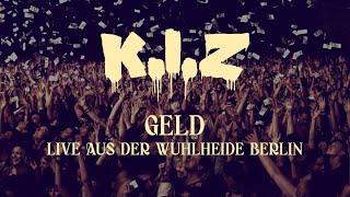 K.I.Z - Geld - Live aus der Wuhlheide Berlin