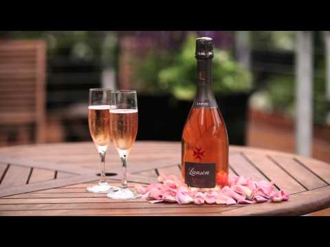 Champagne Lanson, The Official Supplier to The Championships, Wimbledon