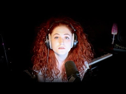 Cant Get You Out Of My Head  Kylie Minogue Janet Devlin