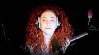 cant get you out of my head kylie minogue janet devlin cover