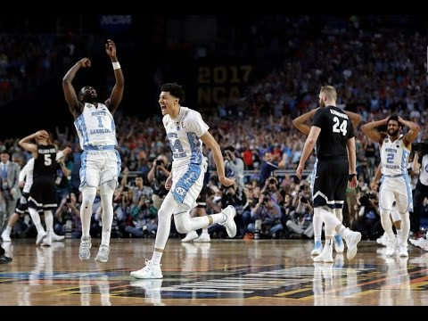 March Madness Best Moments 2017 HD