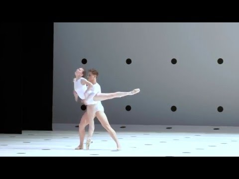 Houston Ballet - West Side Story Suite | Dyad 1929 | Wings of Wax - Sizzle