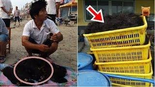 中國理髮店剪下的頭髮竟然都做成....,還銷往歐美!