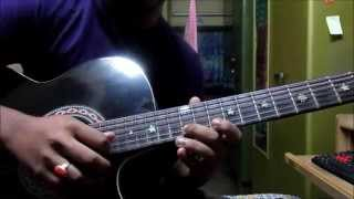 Download Hindi Video Songs - Bekheyali Mone Intro Tabs easy Guitar Lesson | Romeo vs Juliet |