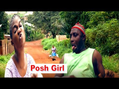 Download Mercy Johnson - VILLAGE GIRL EP2 - NIGERIAN MOVIES 2019 AFRICAN MOVIES