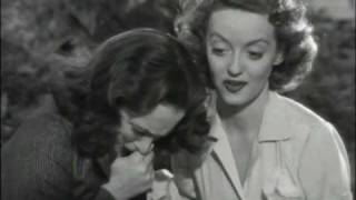 Clip from Dark Victory-Judy becomes blind