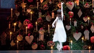 The Nutcracker trailer (The Royal Ballet)