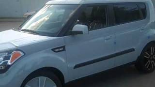 **SOLD ****************KIA SOUL GHOST. FOR SALE***  JUST ARRIVED SOUTH POINT KIA 512-552-0249